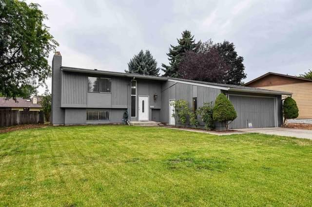 2224 E 49th Ave, Spokane, WA 99223 (#202119692) :: Five Star Real Estate Group