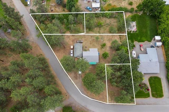 614 S Howe Rd, Spokane Valley, WA 99212 (#202119693) :: Prime Real Estate Group