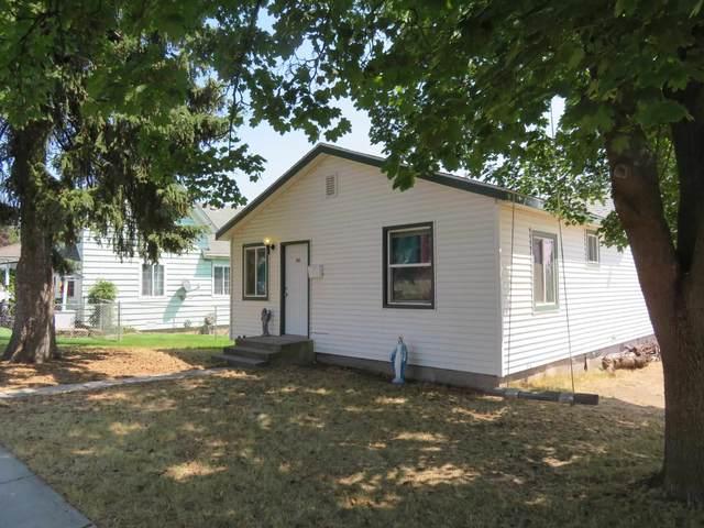 103 3RD St, Cheney, WA 99004 (#202119699) :: The Spokane Home Guy Group