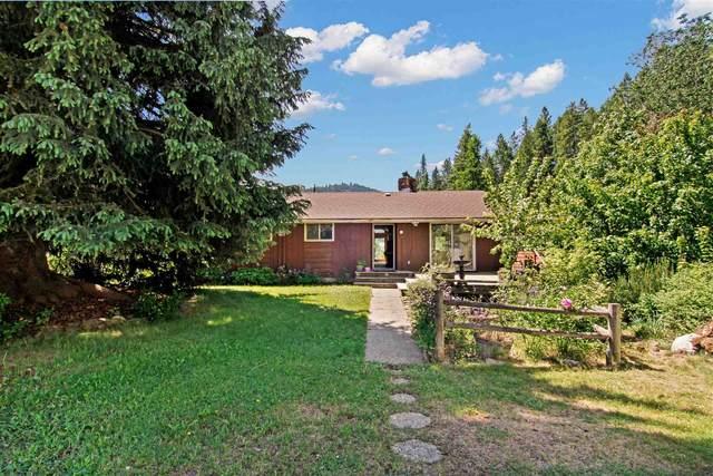 3424 Cedonia Addy Rd, Hunters, WA 99137 (#202119708) :: Five Star Real Estate Group