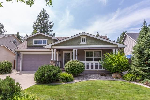 9209 N Sundance Dr, Spokane, WA 99208 (#202119721) :: The Spokane Home Guy Group