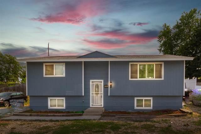 11618 E Frederick Ave, Spokane Valley, WA 99206 (#202119722) :: Elizabeth Boykin | Keller Williams Spokane