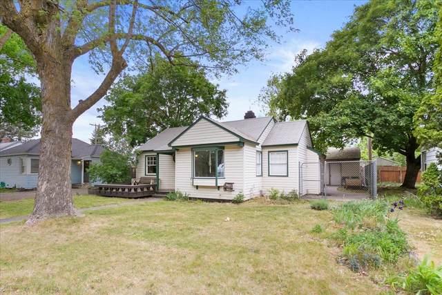 5625 E Commerce Ave, Spokane, WA 99212 (#202119723) :: Prime Real Estate Group