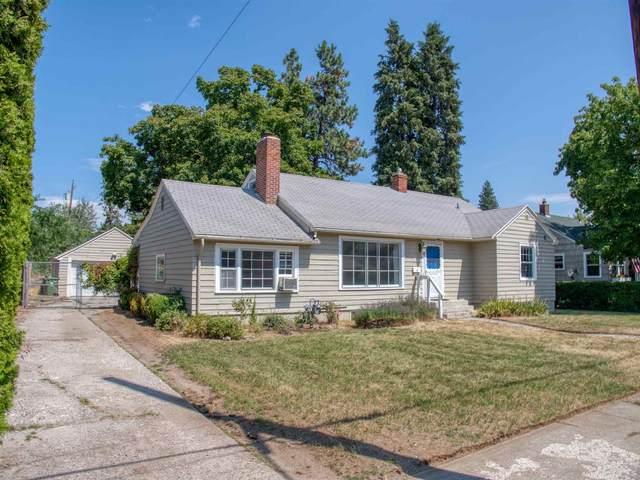 821 E 34th Ave, Spokane, WA 99203 (#202119730) :: Elizabeth Boykin | Keller Williams Spokane