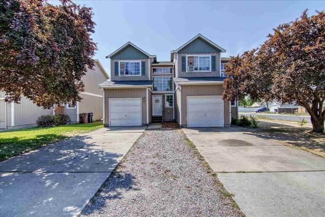 3002 E Fairview Ave 3004 E. Fairvie, Spokane, WA 99207 (#202119737) :: Elizabeth Boykin   Keller Williams Spokane