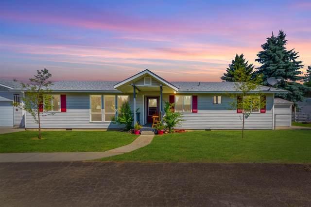 1410 W Mason Rd, Deer Park, WA 99006 (#202119738) :: Prime Real Estate Group