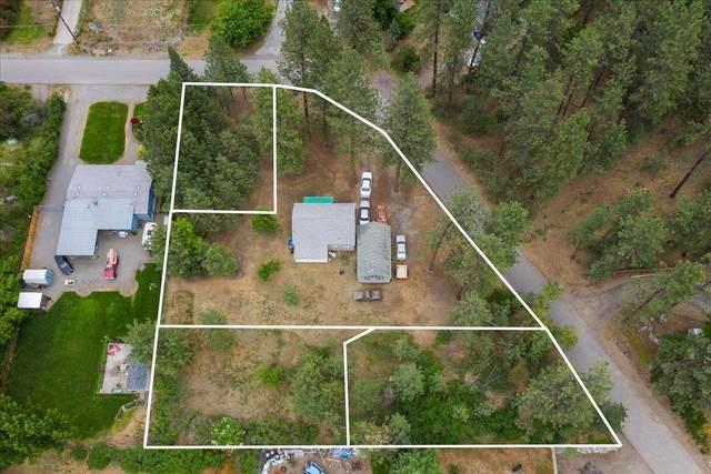 606 S Howe Rd, Spokane Valley, WA 99212 (#202119743) :: Prime Real Estate Group