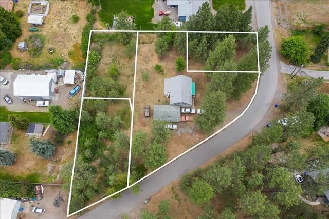 606 S Howe Rd, Spokane Valley, WA 99212 (#202119744) :: Freedom Real Estate Group