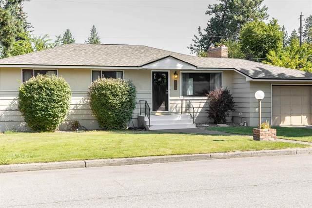 816 W Cascade Way, Spokane, WA 99208 (#202119749) :: Top Agent Team