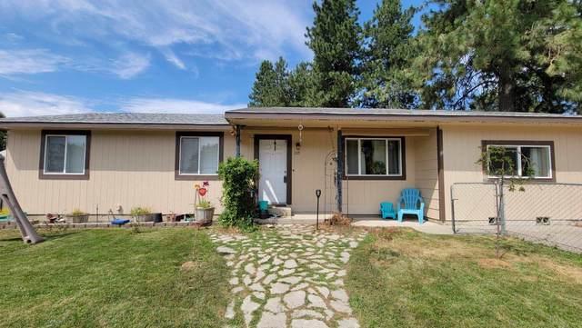 1117 E D St, Deer Park, WA 99006 (#202119751) :: Elizabeth Boykin | Keller Williams Spokane
