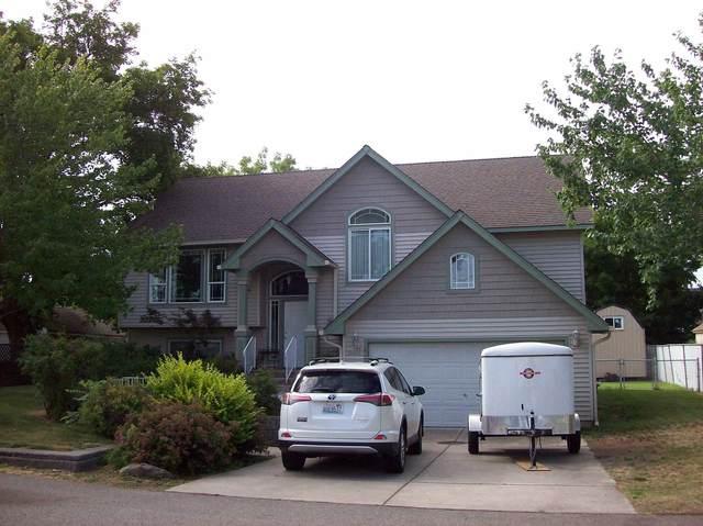 10402 E Valleyway Ave, Spokane, WA 99206 (#202119753) :: Five Star Real Estate Group