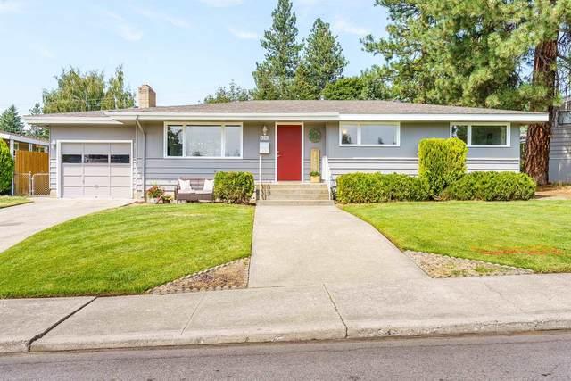 3242 W Holyoke Ave, Spokane, WA 99208 (#202119755) :: Prime Real Estate Group