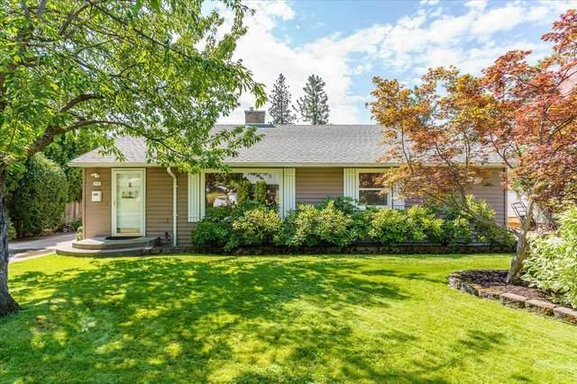 734 E 36th Ave, Spokane, WA 99203 (#202119757) :: Amazing Home Network