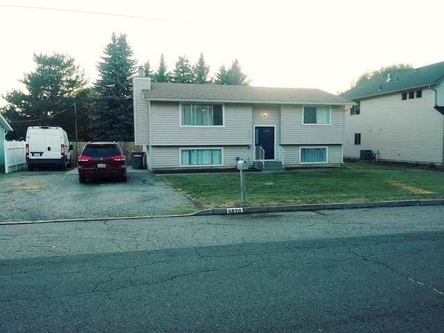 5920 S Mt Vernon St, Spokane, WA 99223 (#202119762) :: Prime Real Estate Group