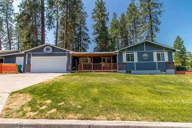 11419 N Astor St, Spokane, WA 99218 (#202119766) :: Amazing Home Network