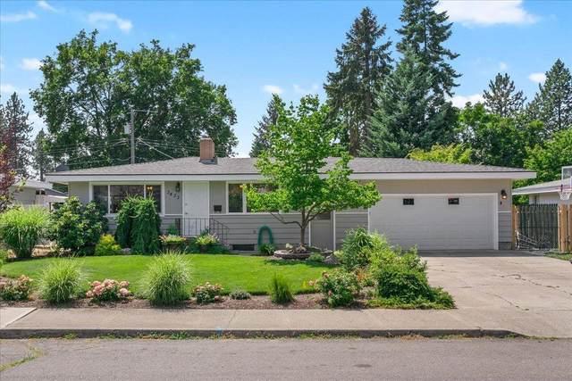 3433 W Taft Dr, Spokane, WA 99208 (#202119774) :: Prime Real Estate Group