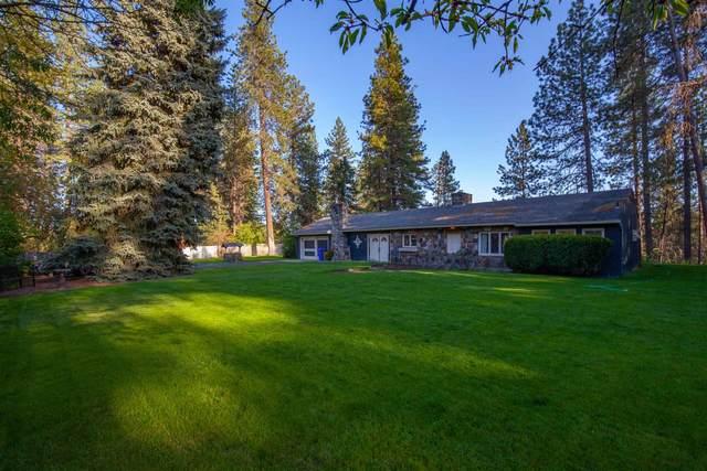 13611 N Market St, Spokane, WA 99021 (#202119778) :: Amazing Home Network