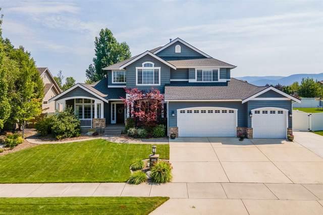 2017 S Dusk Ln, Greenacres, WA 99016 (#202119779) :: The Spokane Home Guy Group