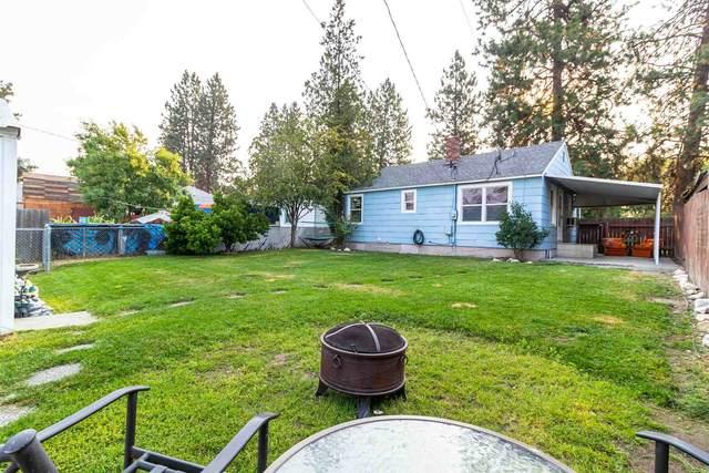 5317 N Ash St, Spokane, WA 99205 (#202119782) :: Inland NW Group