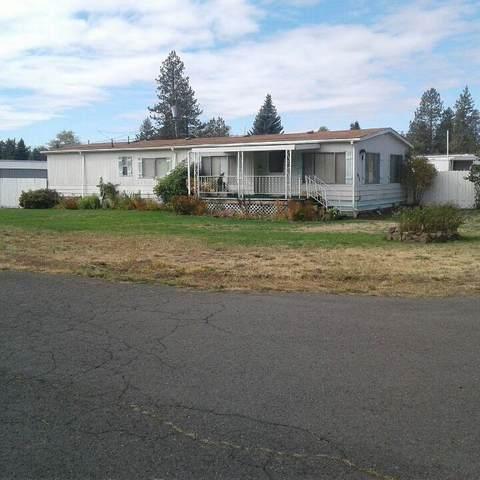 824 E Spence St, Medical Lake, WA 99022 (#202119788) :: The Spokane Home Guy Group