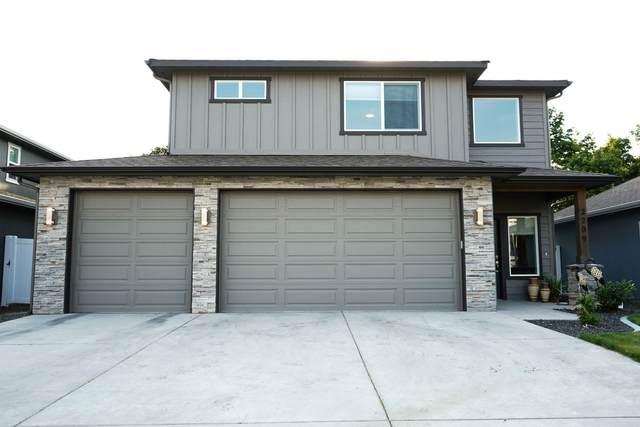 2209 N Corbin Ct, Greenacres, WA 99016 (#202119791) :: The Spokane Home Guy Group