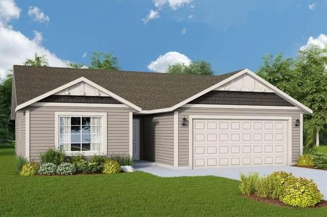 3020 N Rio Grande Rd, Spokane Valley, WA 99016 (#202119793) :: Embrace Realty Group