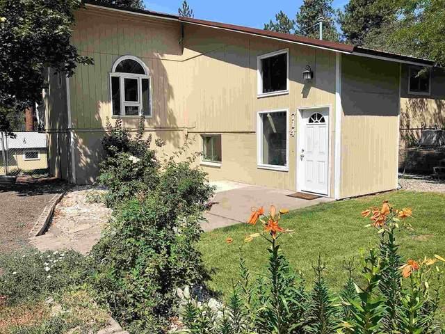 714 S Sunderland Rd, Spokane Valley, WA 99206 (#202119794) :: Five Star Real Estate Group