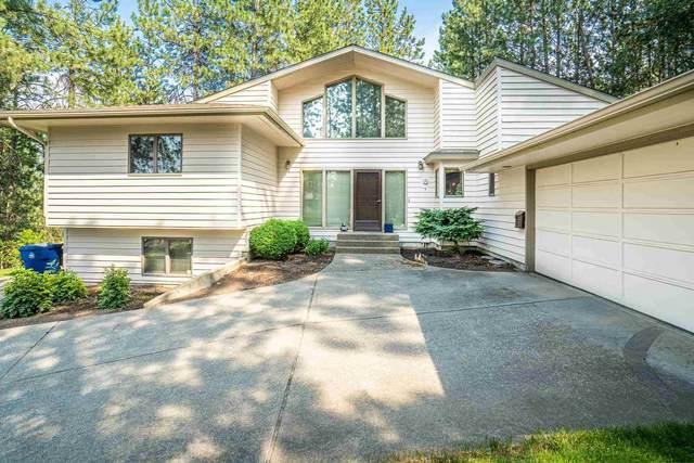 4007 S Suncrest Dr, Veradale, WA 99037 (#202119796) :: Five Star Real Estate Group