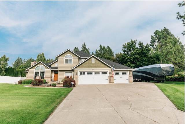 15714 N Fairview Rd, Mead, WA 99021 (#202119808) :: Amazing Home Network
