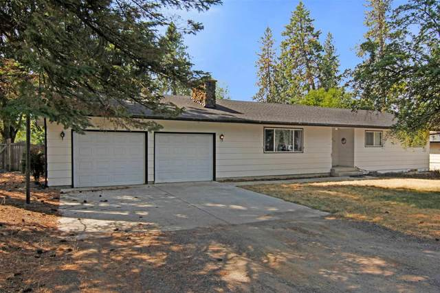 618 E B St, Deer Park, WA 99006 (#202119811) :: Prime Real Estate Group