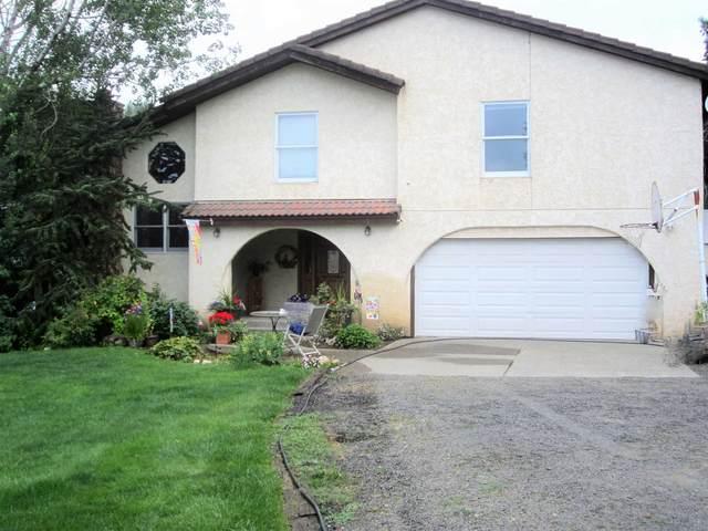 2601 W Ballard, Rd, Spokane, WA 99208 (#202119818) :: Five Star Real Estate Group