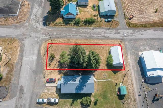 NNA Corner 9th & D St, Plummer, ID 83851 (#202119820) :: Trends Real Estate
