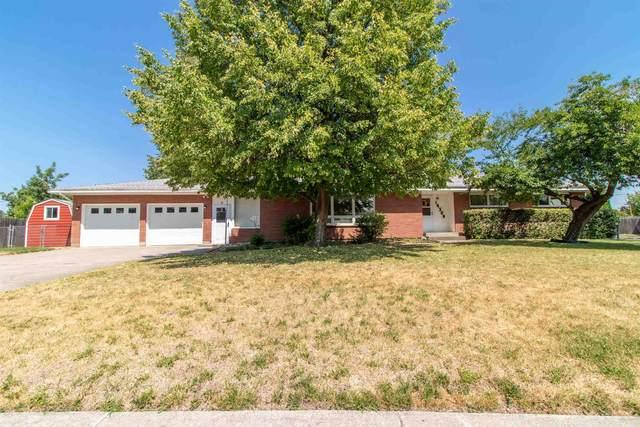 14309 E 17th Ave, Spokane Valley, WA 99037 (#202119824) :: Trends Real Estate