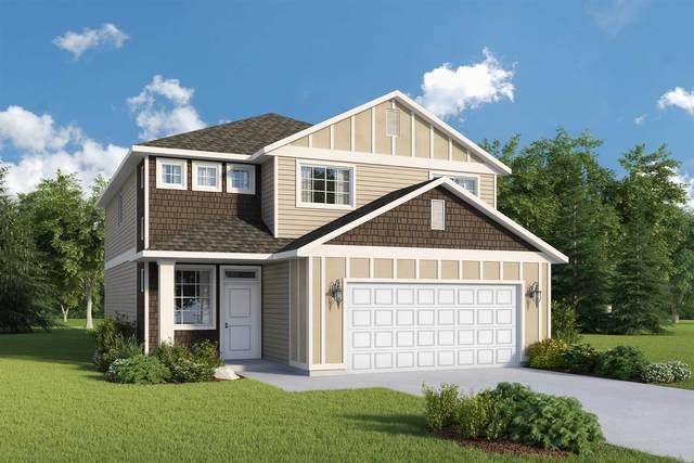 3106 N Rio Grande Rd, Spokane Valley, WA 99016 (#202119825) :: Trends Real Estate
