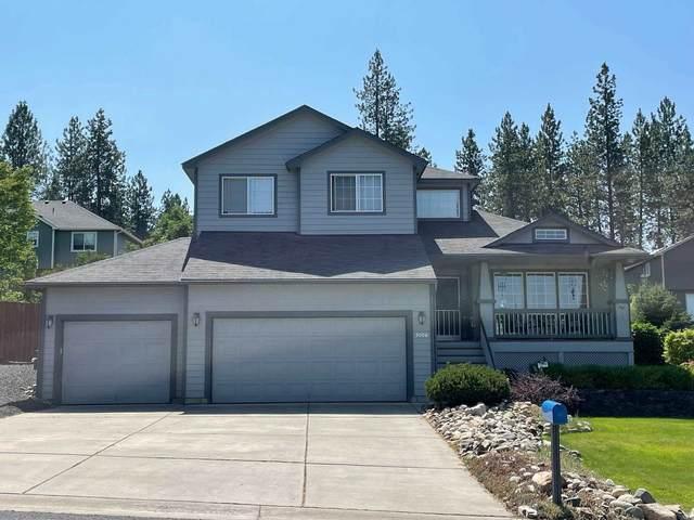 3006 E Pineglen Ave, Mead, WA 99021 (#202119834) :: Trends Real Estate