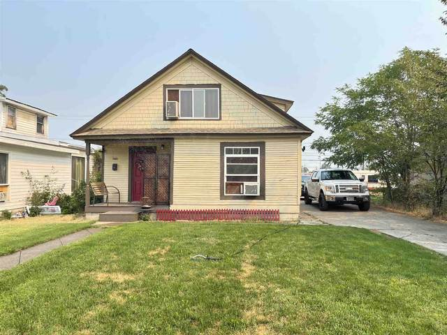 2523 E 1st Ave, Spokane, WA 99202 (#202119844) :: Freedom Real Estate Group