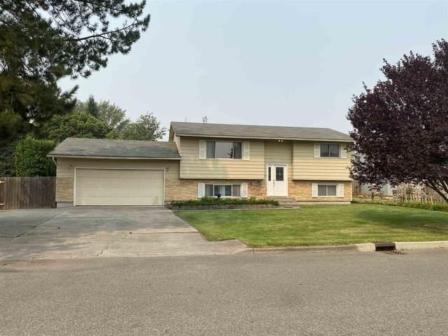 116 S Greenacres Rd, Greenacres, WA 99016 (#202119847) :: Five Star Real Estate Group