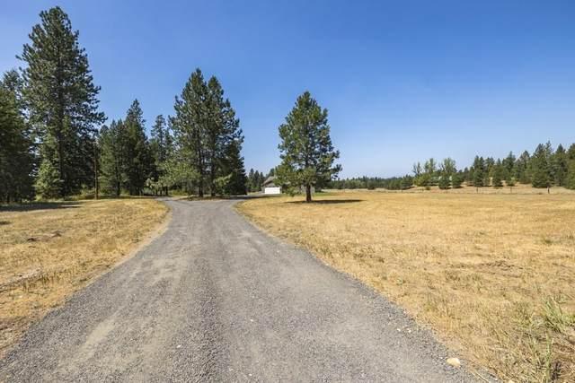 36701 N Conklin Rd, Elk, WA 99009 (#202119848) :: Five Star Real Estate Group