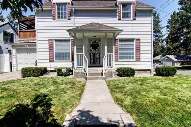 3104 W Cora Ave, Spokane, WA 99205 (#202119855) :: Freedom Real Estate Group