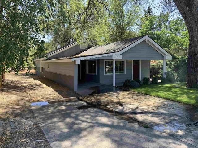 14414 E Wellesley Ave, Spokane Valley, WA 99216 (#202119857) :: The Spokane Home Guy Group