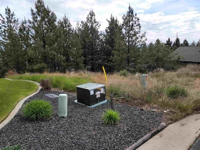 5424 N Del Rey Dr, Spokane, WA 99027 (#202119858) :: Embrace Realty Group