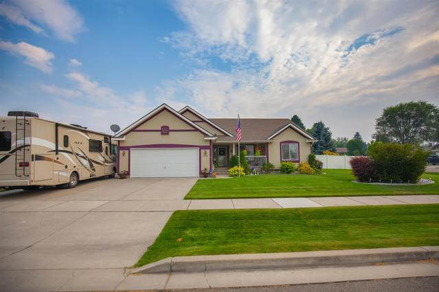 19116 E 7th Ave, Spokane Valley, WA 99016 (#202119860) :: The Spokane Home Guy Group