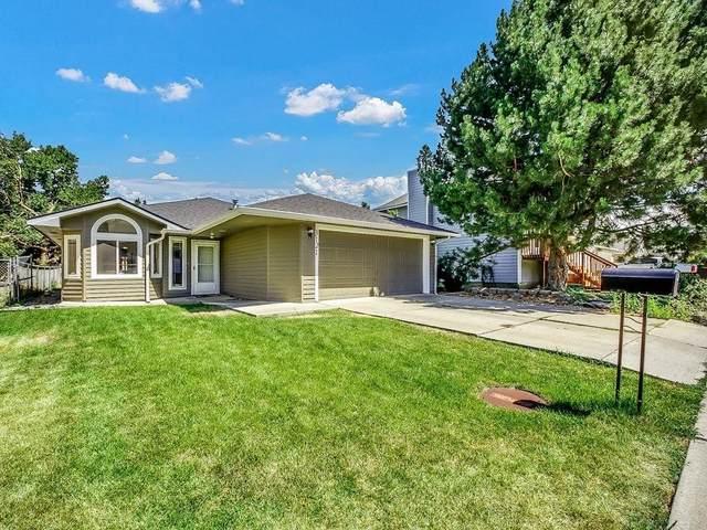 3121 E 33rd Ave, Spokane, WA 99223 (#202119863) :: Freedom Real Estate Group