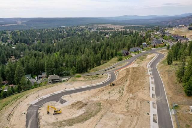 4249 W Bush Dr, Spokane, WA 99208 (#202119867) :: Prime Real Estate Group
