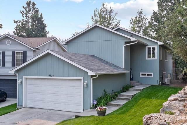 4724 E 14TH Ave, Spokane Valley, WA 99212 (#202119868) :: The Spokane Home Guy Group