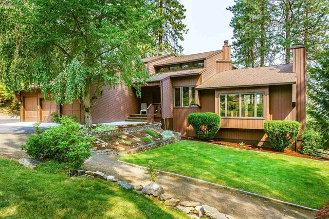 4306 S Ball Rd, Veradale, WA 99307 (#202119874) :: Prime Real Estate Group