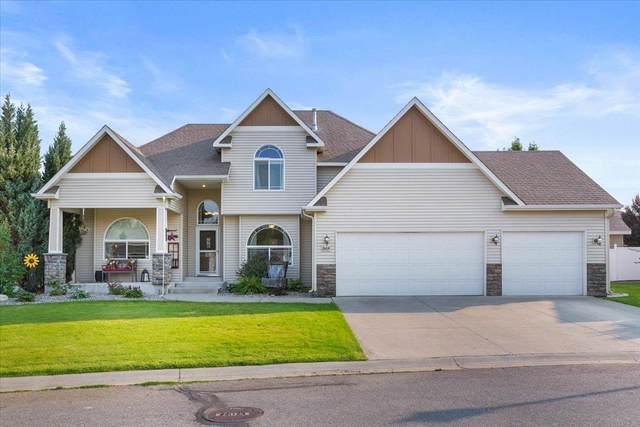16414 9th Ln, Spokane Valley, WA 99037 (#202119878) :: The Spokane Home Guy Group