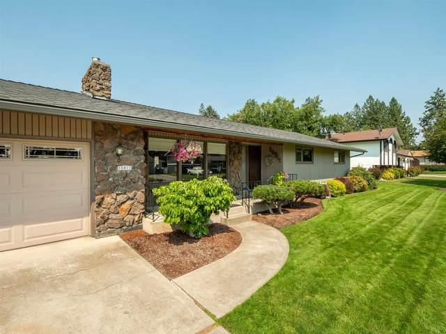 10811 E 25th Ave, Spokane Valley, WA 99206 (#202119879) :: The Spokane Home Guy Group