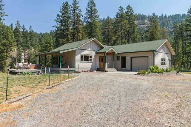 40 First Thought Loop, Other, WA 99146 (#202119882) :: The Spokane Home Guy Group
