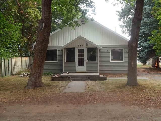824 W 5th St, Newport, WA 99158 (#202119885) :: Prime Real Estate Group